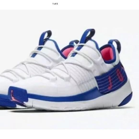 Jordan Shoes | Air Jordan Trainer Pro